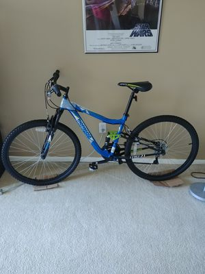 """27.5"""" mongoose bicycle for Sale in Alexandria, VA"""