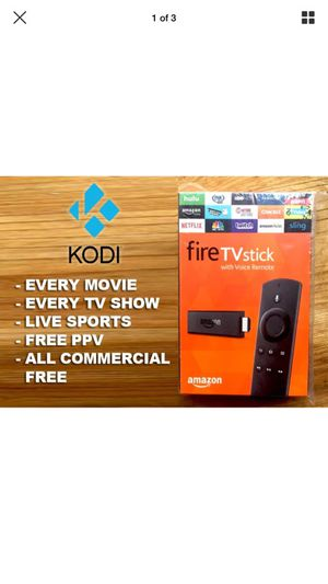 Firestick for Sale in Stoughton, MA