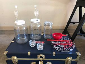 Beginners Fermentation and Canning Set for Sale in Round Rock, TX