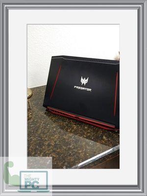 Acer Predator HELIOS 3000 Price: $999. We provide repurposed refurbished business computers for Sale in Glendale, AZ