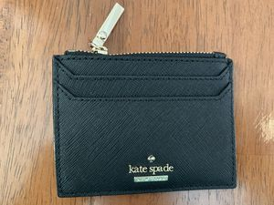 Kate Spade Card Small Pocket Wallet for Sale in Alexandria, VA