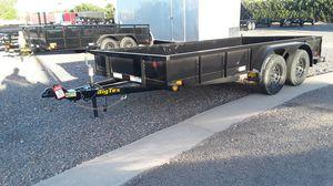 Big Tex Trailer for Sale in Mesa, AZ