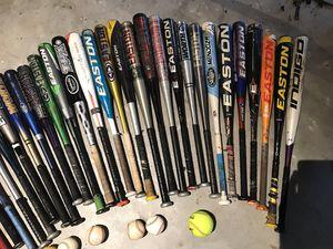 Baseball Bats for Sale in Tarpon Springs, FL