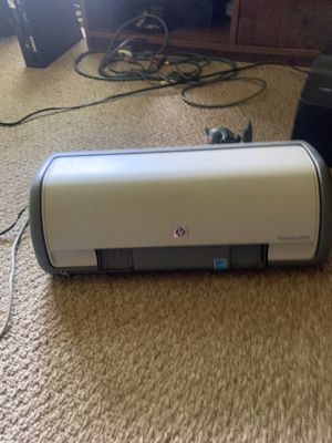 HP D1520 Printer for Sale in Cleveland, OH