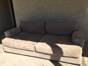 Couch for Sale in Hesperia, CA