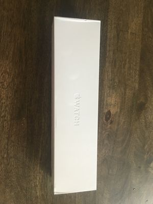 Apple Watch series 4 unopened for Sale in San Francisco, CA