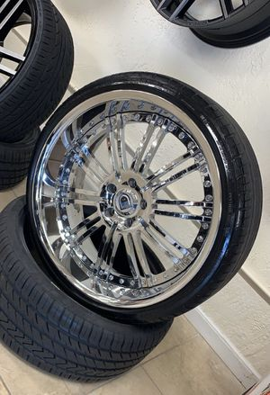 Rims 22inch for Sale in West Palm Beach, FL