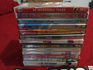 Kid's movies for Sale in Miami, FL