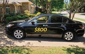 ⚡️📗⚡️$8OO Up for sale 2OO9 Honda Accord Clean title URGENT!!⚡️📗⚡️ for Sale in Winston-Salem, NC