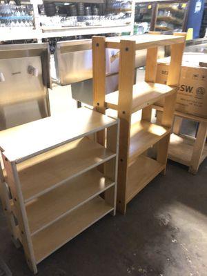 Small Wooden Shelf for Sale in Phoenix, AZ