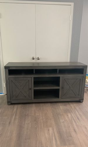 Entertainment center / console / table / farmhouse for Sale in San Diego, CA