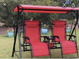 New Double Swing for Sale in Alexandria, VA