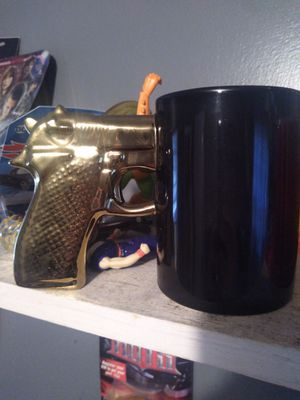 Mug for Sale in Houston, TX