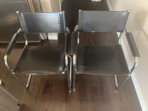 Office Chairs / Desk Chairs - set of 2 for Sale in Seattle, WA