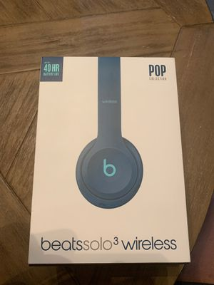 Brand New Beats Still Boxed up wireless $120 !! First come first served for Sale in Highland Hills, OH