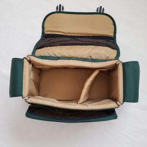 Canon Camera Green Bag for Sale in Everett, WA