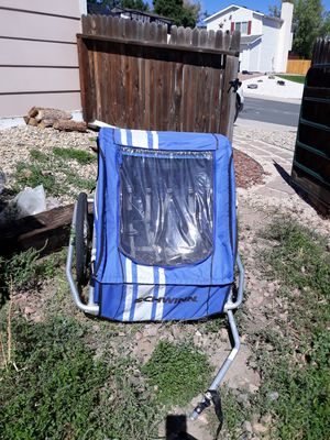 Schwinn bike trailer for Sale in Colorado Springs, CO