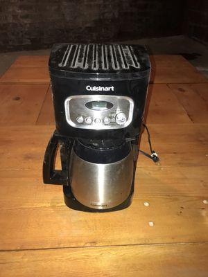 Cuisinart coffee maker (obo) for Sale in Bratenahl, OH