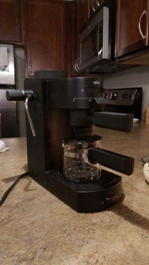 Brau coffee maker for Sale in Magnolia, TX
