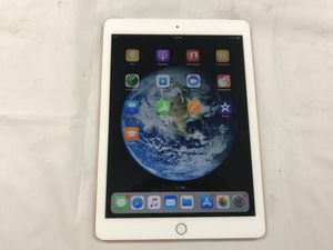 Apple iPad MRM52LL/A 6th Gen 32GB Wifi + Cellular (AT&T) 9.7in with Charger **Apple Care Until Oct. 2019** $249.99 for Sale in Tampa, FL