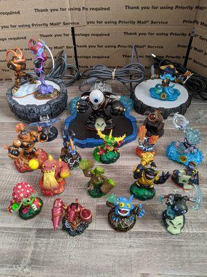 Skylanders Bundle for Sale in Fontana, CA
