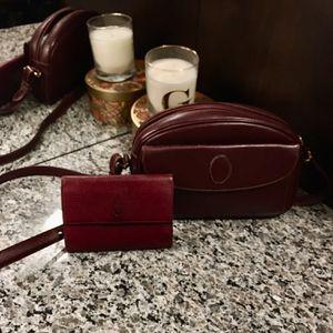 Cartier Purse & Wallet for Sale in Fairfax, VA