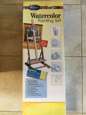 Watercolor Painting Set. New. for Sale in Kailua-Kona, HI