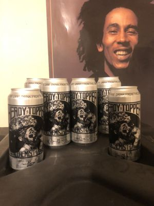Heady Topper by The Alchemist. Fresh and brand new for Sale in San Diego, CA