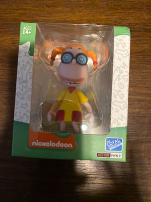 Nickelodeon action vinyls Rugrats Eliza for Sale in Cleveland, OH
