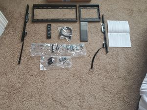 Tilt tv wall mount 32 to 83 inch .... new in box and sealed for Sale in Plano, TX
