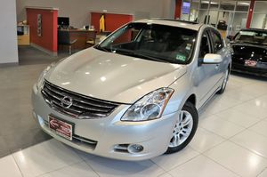 2010 Nissan Altima for Sale in Springfield Township, NJ