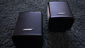 Bose Surround Speakers for Sale in Orinda, CA