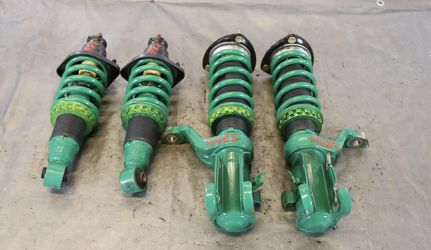 02-06 Acura Rsx Type S And Base Model Complete Tein Coilovers for Sale in Dartmouth, MA