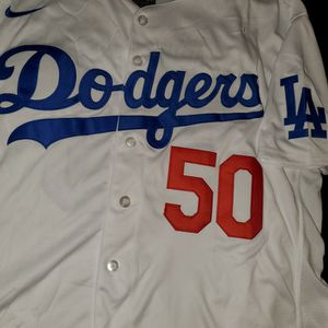 Los Angeles Dodgers Mookie Betts Jersey XL MLB Baseball for Sale in San Diego, CA
