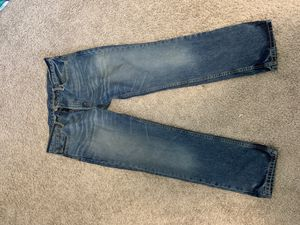 Levi Mean Jeans Size 36/30 (511 Jeans) for Sale in Duluth, GA