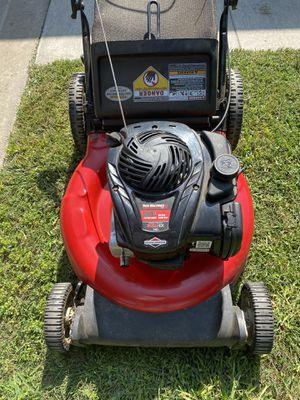 Yard Machine Push Lawn Mower for Sale in San Bernardino, CA