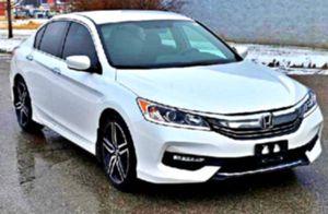 🔔15 Honda Accord Sport for sale🔔 for Sale in Dallas, TX