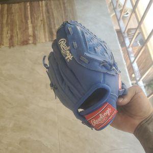 """Rawlings 9.5"""" Baseball Glove for Sale in West Covina, CA"""