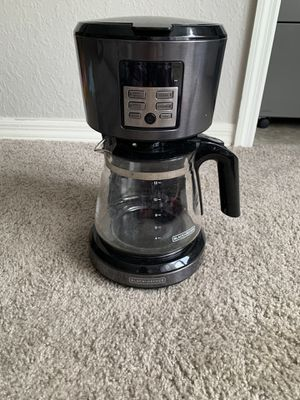 Coffee maker for Sale in Palm Harbor, FL