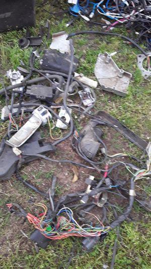 Motorcycle parts 2000 Suzuki Intruder 800 for Sale in El Cajon, CA