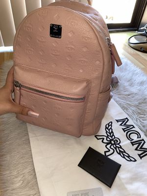 MCM BACKPACK for Sale in Mountain View, CA