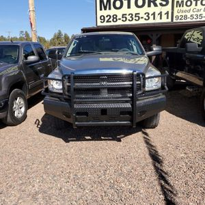 2008 DODGE RAM 2500 for Sale in Overgaard, AZ