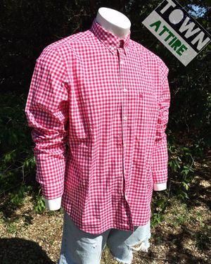 Men's Burberry shirt size XL for Sale in Wenatchee, WA