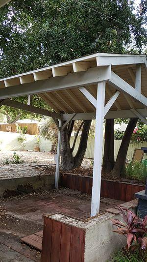 Gazibo for Sale in Altadena, CA