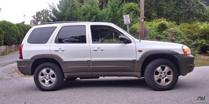 2002 mazda tribute for Sale in Camp Springs, MD