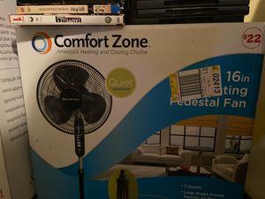 Pedestal fan for Sale in West Palm Beach, FL