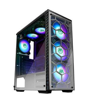 Musetex ATX case brand new for Sale in Alexandria, VA