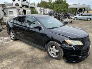 2008 Toyota Camry for parts only for Sale in Modesto, CA