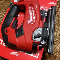 Milwaukee M18 Fuel Jigsaw New Tool Only for Sale in San Jose,  CA