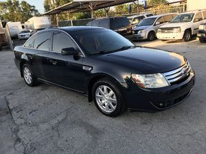 2009 Ford Taurus for Sale in Miami, FL